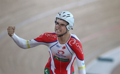 Velodrome.org.uk - A Home for Track Cycling on the Web