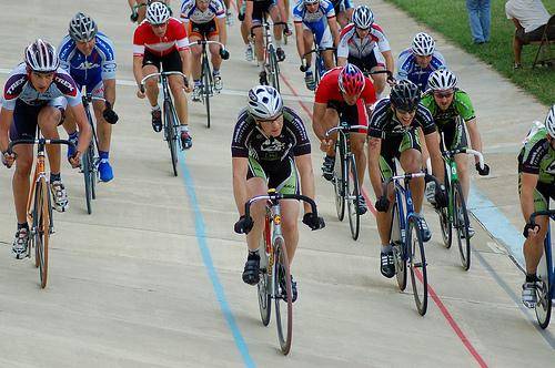 USA Track Cycling