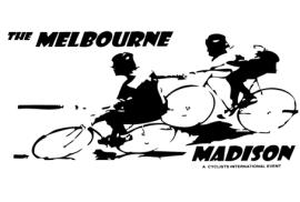 Melbourne Madison/Sid Patterson GP